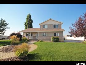 Home for sale at 2887 W 600 South, Logan, UT  84321. Listed at 274900 with 3 bedrooms, 3 bathrooms and 1,697 total square feet