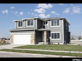 Home for sale at 217 N 90 East, Vineyard, UT 84058. Listed at 423990 with 4 bedrooms, 3 bathrooms and 3,873 total square feet