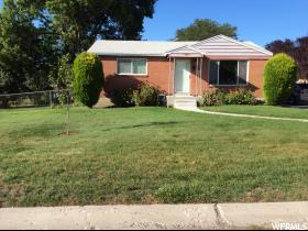 Home for sale at 1023 E 4530 South, Salt Lake City, UT 84117. Listed at 325000 with 4 bedrooms, 2 bathrooms and 2,912 total square feet