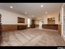 Home for sale at 1023 E 4530 South, Salt Lake City, UT 84117. Listed at 349900 with 4 bedrooms, 2 bathrooms and 2,912 total square feet