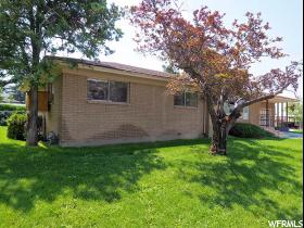 MLS #1398227 for sale - listed by Joshua Stern, KW Salt Lake City Keller Williams Real Estate