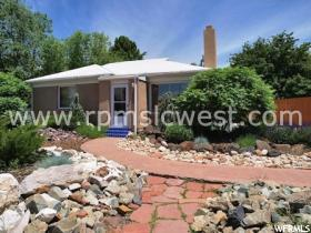 Home for sale at 1423 E 3150 South, Salt Lake City, UT 84106. Listed at 319000 with 3 bedrooms, 2 bathrooms and 1,716 total square feet