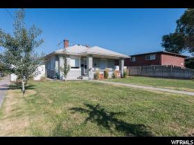 Home for sale at 7873 S Main St, Midvale, UT 84047. Listed at 159900 with 2 bedrooms, 1 bathrooms and 961 total square feet