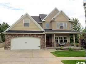 Home for sale at 420 E 475 South, Centerville, UT 84014. Listed at 459000 with 4 bedrooms, 4 bathrooms and 3,788 total square feet