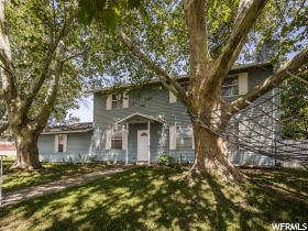 Home for sale at 596 W Mountain View Rd, Centerville, UT 84014. Listed at 299900 with 4 bedrooms, 3 bathrooms and 2,412 total square feet