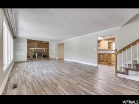 Home for sale at 4609 S Creekview Cir, Murray, UT 84107. Listed at 360000 with 4 bedrooms, 3 bathrooms and 3,168 total square feet