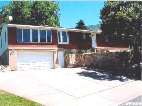 Home for sale at 445 E 400 North, Centerville, UT 84014. Listed at 349900 with 6 bedrooms, 3 bathrooms and 3,294 total square feet