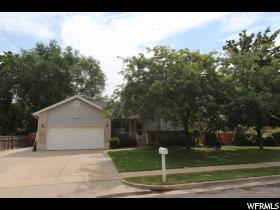 Home for sale at 2672 N 1220 West, Clinton, UT 84015. Listed at 245000 with 5 bedrooms, 3 bathrooms and 2,423 total square feet