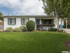 Home for sale at 1211 E 3745 South, Salt Lake City, UT 84106. Listed at 320000 with 4 bedrooms, 3 bathrooms and 2,634 total square feet