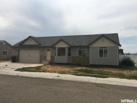Home for sale at 1234 S Fir, Roosevelt, UT  84066. Listed at 155000 with 3 bedrooms, 2 bathrooms and 1,443 total square feet