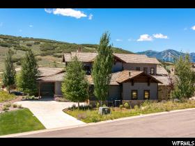 Home for sale at 3270 E Thunderhawk Trl, Kamas, UT  84036. Listed at 1135000 with 4 bedrooms, 5 bathrooms and 3,057 total square feet