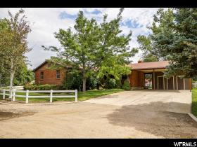 Home for sale at 4206 S 5500 West, Hooper, UT  84315. Listed at 430000 with 3 bedrooms, 2 bathrooms and 1,635 total square feet