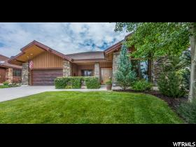 Home for sale at 4464 N Sunrise Dr #41, Eden, UT  84310. Listed at 635000 with 3 bedrooms, 3 bathrooms and 2,310 total square feet