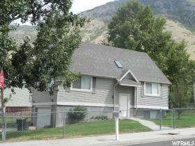 Home for sale at 153 E 1270 North, Springville, UT  84663. Listed at 249500 with 4 bedrooms, 3 bathrooms and 2,040 total square feet