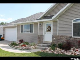 Home for sale at 4200 W 600 North, Maeser, UT 84078. Listed at 160000 with 3 bedrooms, 2 bathrooms and 1,664 total square feet
