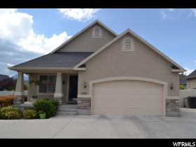 Home for sale at 1272 S Camlan Ln, Springville, UT  84663. Listed at 268900 with 4 bedrooms, 3 bathrooms and 2,711 total square feet