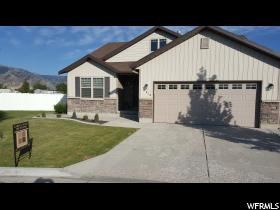 Home for sale at 1918 S 1325 West, Logan, UT  84321. Listed at 228000 with 3 bedrooms, 2 bathrooms and 2,498 total square feet