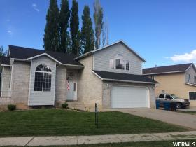 Home for sale at 3796 S 650 West, Riverdale, UT 84405. Listed at 229900 with 5 bedrooms, 3 bathrooms and 2,550 total square feet