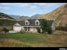 Home for sale at 1559 S Hobble Creek Haven Rd, Springville, UT  84663. Listed at 340000 with 5 bedrooms, 3 bathrooms and 2,812 total square feet