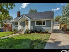 Home for sale at 1187 E Charlton Ave, Salt Lake City, UT 84106. Listed at 474900 with 5 bedrooms, 3 bathrooms and 3,306 total square feet