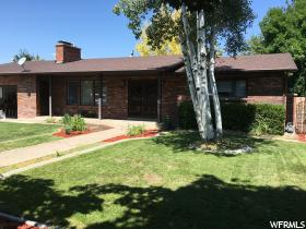 Home for sale at 1563 E 1200 North, Logan, UT  84341. Listed at 249900 with 5 bedrooms, 4 bathrooms and 3,132 total square feet