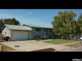 Home for sale at 601 W 1950 North, Clinton, UT 84015. Listed at 199000 with 3 bedrooms, 2 bathrooms and 1,962 total square feet