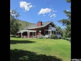 Home for sale at 1145 W Swiss Alpine Road Rd, Midway, UT 84049. Listed at 675000 with 4 bedrooms, 4 bathrooms and 4,400 total square feet
