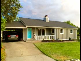 Home for sale at 25 W 2025 North, Centerville, UT 84014. Listed at 309900 with 4 bedrooms, 2 bathrooms and 2,332 total square feet