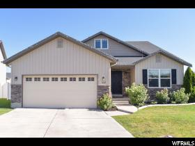 Home for sale at 1327 W 1845 South, Logan, UT  84321. Listed at 226900 with 3 bedrooms, 2 bathrooms and 2,500 total square feet
