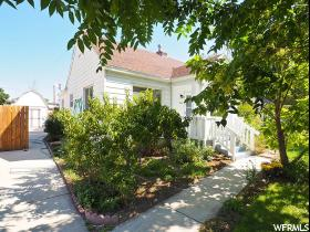 Home for sale at 263 E Baird Ave, Salt Lake City, UT 84115. Listed at 219500 with 3 bedrooms, 1 bathrooms and 1,820 total square feet