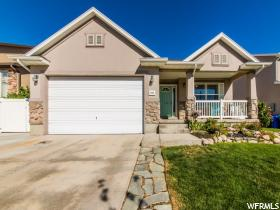 MLS #1400070 for sale - listed by Scott Hardey, Keller Williams South Valley Realty