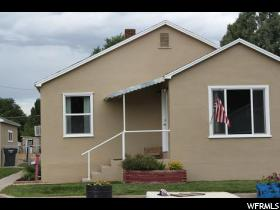 Home for sale at 369 E 300 North, Roosevelt, UT  84066. Listed at 154900 with 3 bedrooms, 1 bathrooms and 1,459 total square feet
