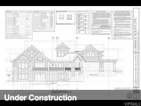独户住宅 为 销售 在 3 CARRIAGE WOOD CV 桑迪, 犹他州 84092 美国