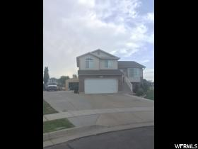 Home for sale at 1994 N 1615 West, Clinton, UT 84015. Listed at 219900 with 3 bedrooms, 3 bathrooms and 1,720 total square feet