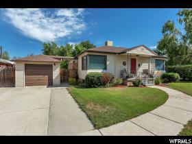 Home for sale at 1555 E Zenith Ave, Salt Lake City, UT  84106. Listed at 375000 with 3 bedrooms, 2 bathrooms and 2,140 total square feet
