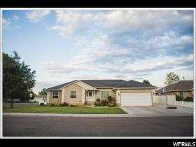 Home for sale at 1055 S 800 West, Richfield, UT  84701. Listed at 259500 with 6 bedrooms, 3 bathrooms and 3,386 total square feet