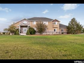 Home for sale at 32 W Cimmarron Way, Erda, UT  84074. Listed at 567900 with 5 bedrooms, 3 bathrooms and 6,750 total square feet