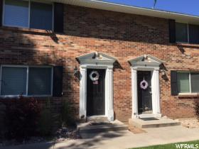 Home for sale at 1198 W 4400 South #U, Riverdale, UT 84405. Listed at 115000 with 2 bedrooms, 2 bathrooms and 1,292 total square feet