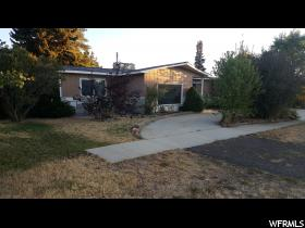 Home for sale at 178 E 300 South, Kamas, UT  84036. Listed at 249000 with 3 bedrooms, 2 bathrooms and 1,408 total square feet