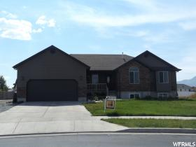 Home for sale at 2687 S 850 West, Nibley, UT  84321. Listed at 287500 with 6 bedrooms, 3 bathrooms and 3,218 total square feet