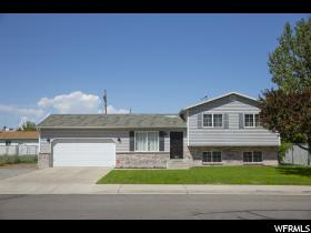 Home for sale at 761 N 350 West, Springville, UT  84663. Listed at 219900 with 4 bedrooms, 3 bathrooms and 1,543 total square feet