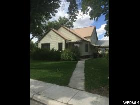 Home for sale at 132 W 100 South, Ephraim, UT 84627. Listed at 160000 with 3 bedrooms, 2 bathrooms and 3,550 total square feet