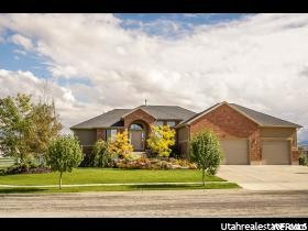 Home for sale at 2156 S 3750 West, Taylor, UT  84401. Listed at 425000 with 6 bedrooms, 3 bathrooms and 3,712 total square feet