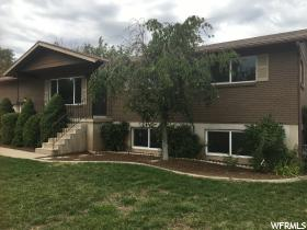 Home for sale at 1397 N 550 West, Clinton, UT 84015. Listed at 259000 with 4 bedrooms, 3 bathrooms and 2,684 total square feet