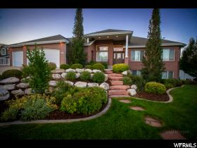 Home for sale at 1577 E 6850 South, Uintah, UT 84405. Listed at 649900 with 5 bedrooms, 4 bathrooms and 5,300 total square feet