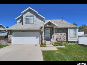 Home for sale at 5670 W Sunview Dr, Kearns, UT  84118. Listed at 249900 with 3 bedrooms, 2 bathrooms and 2,399 total square feet