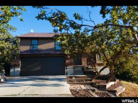 Home for sale at 3045 S 400 East, Bountiful, UT  84010. Listed at 340000 with 4 bedrooms, 2 bathrooms and 2,019 total square feet