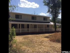 Home for sale at 5288 Killkare Way, Woodland, UT 84036. Listed at 389000 with 3 bedrooms, 3 bathrooms and 2,632 total square feet