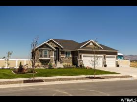 Home for sale at 3458 W Cranefield, Clinton, UT 84015. Listed at 389000 with 4 bedrooms, 3 bathrooms and 3,146 total square feet