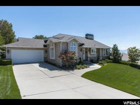 Home for sale at 1270 E 700 North, Bountiful, UT  84010. Listed at 439000 with 4 bedrooms, 3 bathrooms and 3,703 total square feet